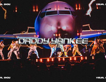 Daddy Yankee Visual Show