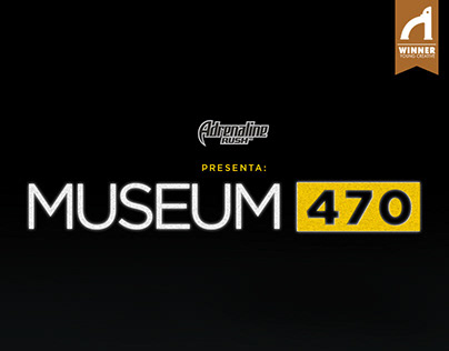 Museum 470