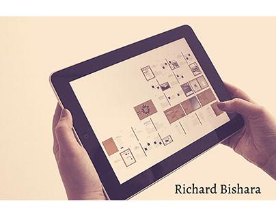 Richard Bishara News