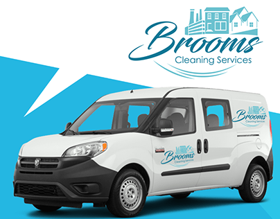 Brooms Cleaning Services