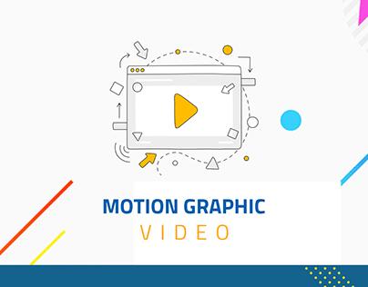Upbeat Digital | Motion Graphic Video