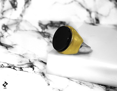 kinto dedo +2・pinky ring
