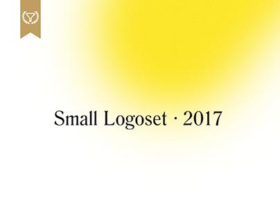 Small Logoset 2017