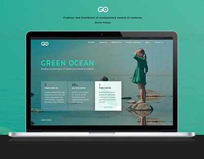 Green Ocean www.greenocean.nl