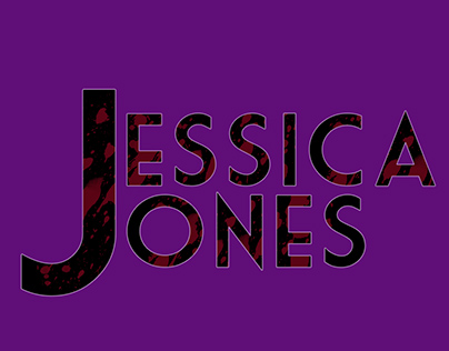 Non official opening from 'Jessica Jones'