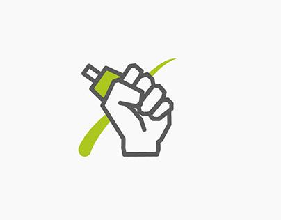 Manicure: Logo Design