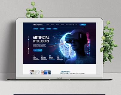info portal