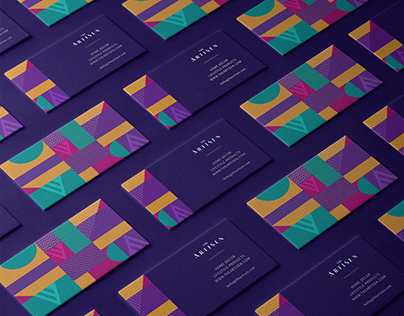 The Artisen Branding & Packaging