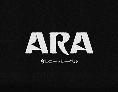 ARA - Record label