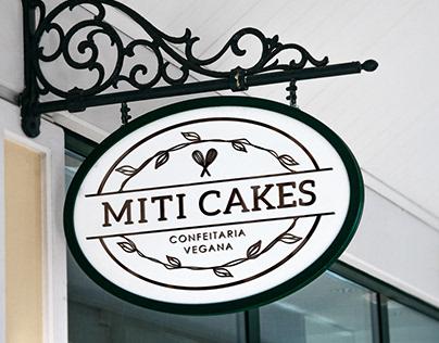 Re-design MITI CAKES