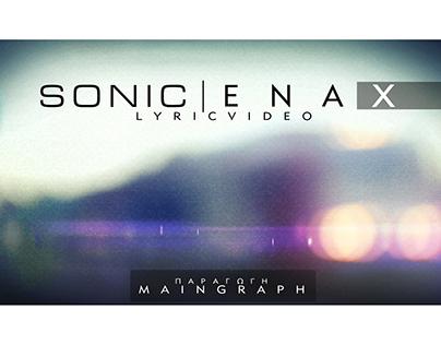 Lyric video I Ena X