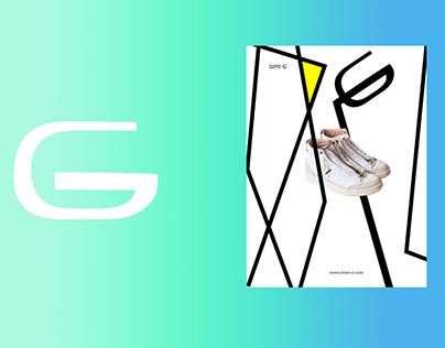 Zero G footwear