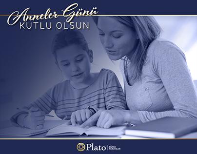 Plato Eğitim Kurumları / social media posts