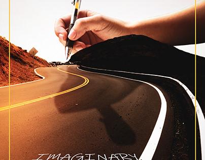 Imaginary Road Song - Reza Khan | #13