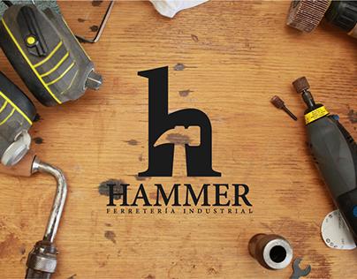 Hammer | Corporate Identity