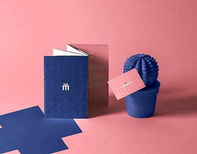 Xambz | Visual Brand
