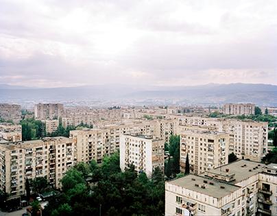 Georgia | Tbilisi | 2013
