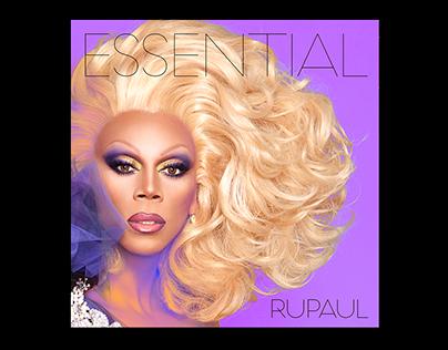 RuPaul—Essential