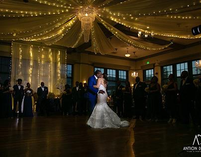 Lee Wedding [ Shot & Edit ]