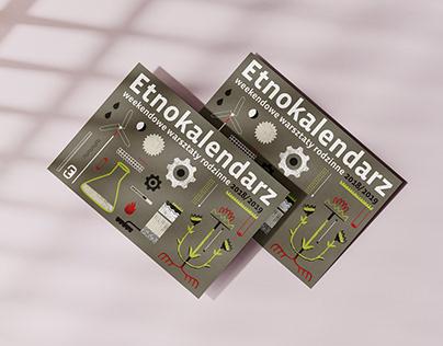 Etnokalendarz – family workshop