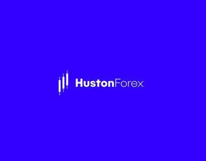 HustonForex - Logo