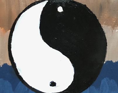 The reflection of taoism