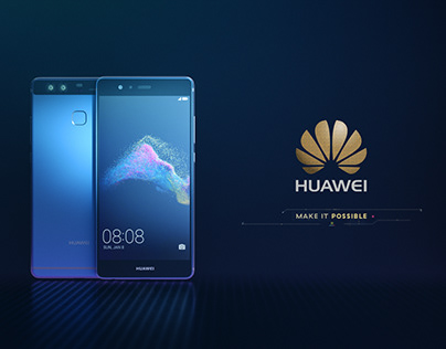 Huawei Project D