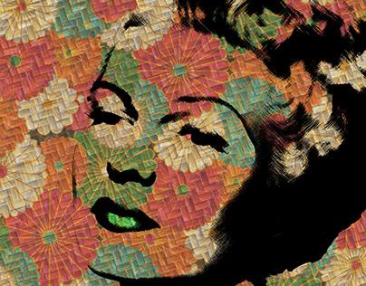 Variaciones 20 Rita Hayworth