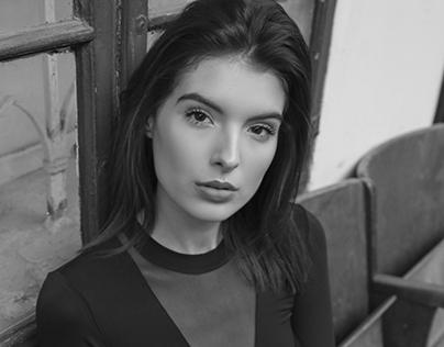 Petra S. Heriett Models