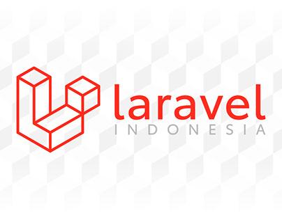 Laravel Group Cover Design