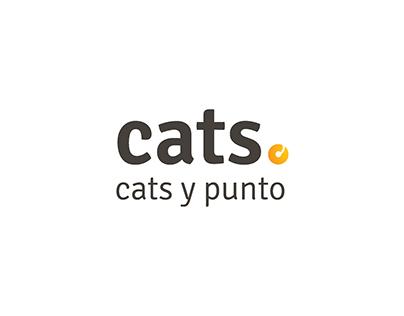 Logo for a vet