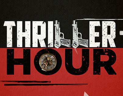 Thriller Hour