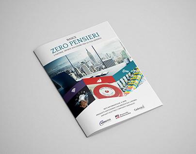 Brochure Zero Pensieri