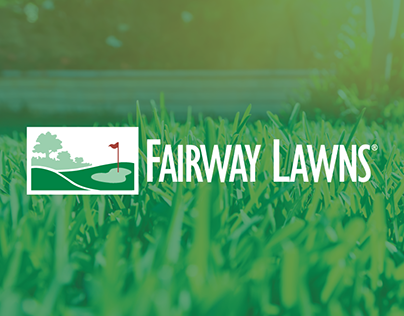 Fairway Lawns Website