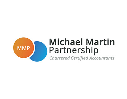 MMP Accountants brand refresh & website