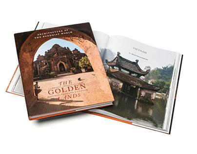 Golden Lands - Architecture of the Buddhist World