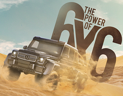 The Power Of 6x6