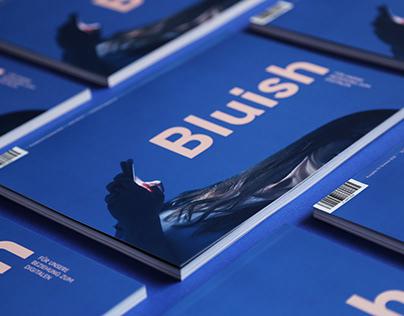 Bluish Magazin