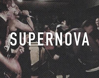 Supernova Lyric Video
