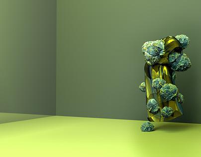 R.U.R.-CGI Experiments