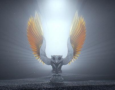 Anmeko Owls