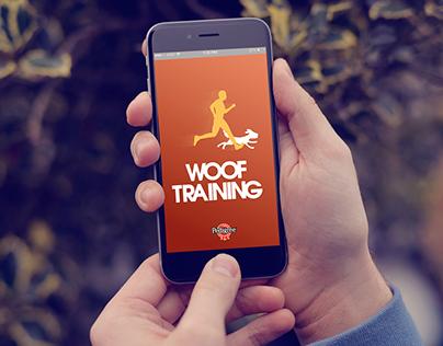 Woof Training App - Pedigree