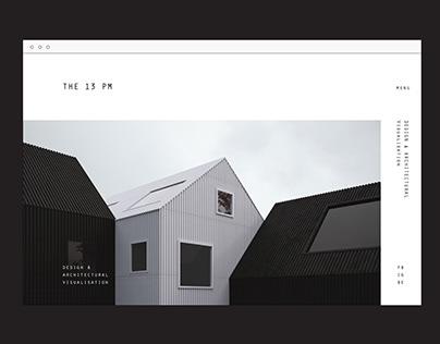 The 13 pm studio web