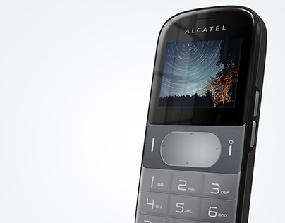 Feature Phone 03