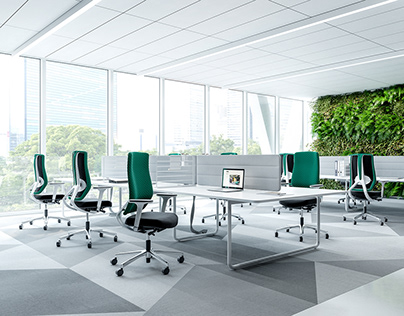NSG - OFFICE FURNITURE | DENUO