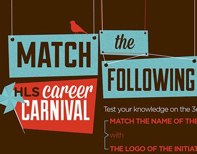 Wipro HLS Career Carnival