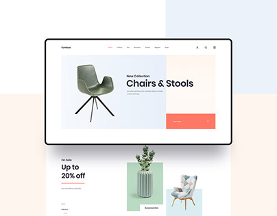 MI Furniture - Free Sketch Template