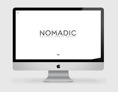 Nomadic Entertainment Group
