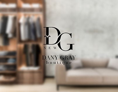 NEW DANY GRAY