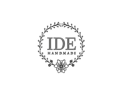 Ide Handmade — accessories make-up hairstyle